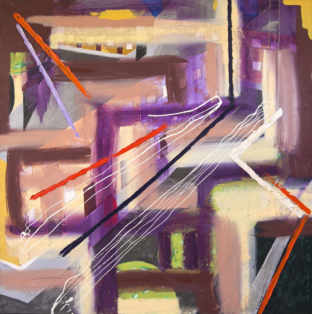 AAA Abstract #5