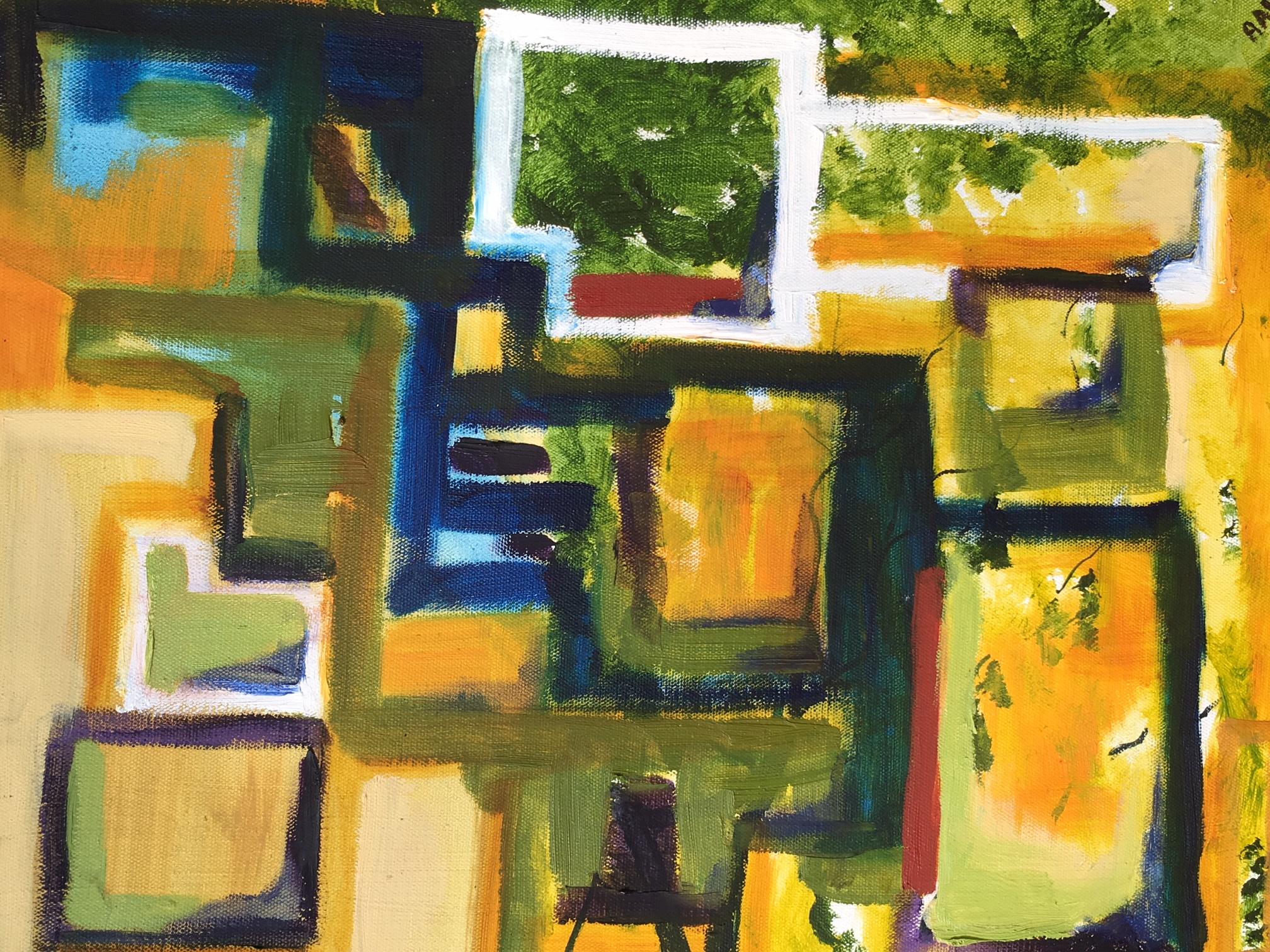 AAA Abstract #8